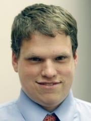 Chad Pelishek