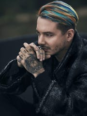 J. Balvin will perform at the Riverside Theater on