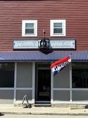 Teall's Tavern recently opened on South Main Street