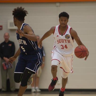 Prattville's Seay: 'Coach Taylor was Prattville basketball'