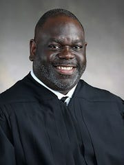 Judge Carlton Reeves