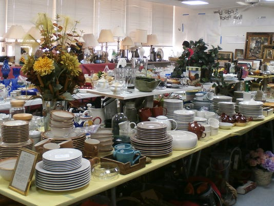 Our Lady of the Assumption Sodality Rummage Sale