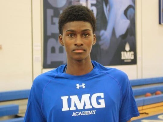 Small forward Jonathan Isaac is expected to be a one-and-done player for FSU this season.