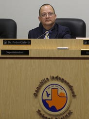 Canutillo Independent School District Superintendent