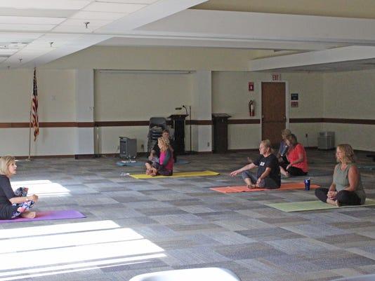 Yoga For Life (1)