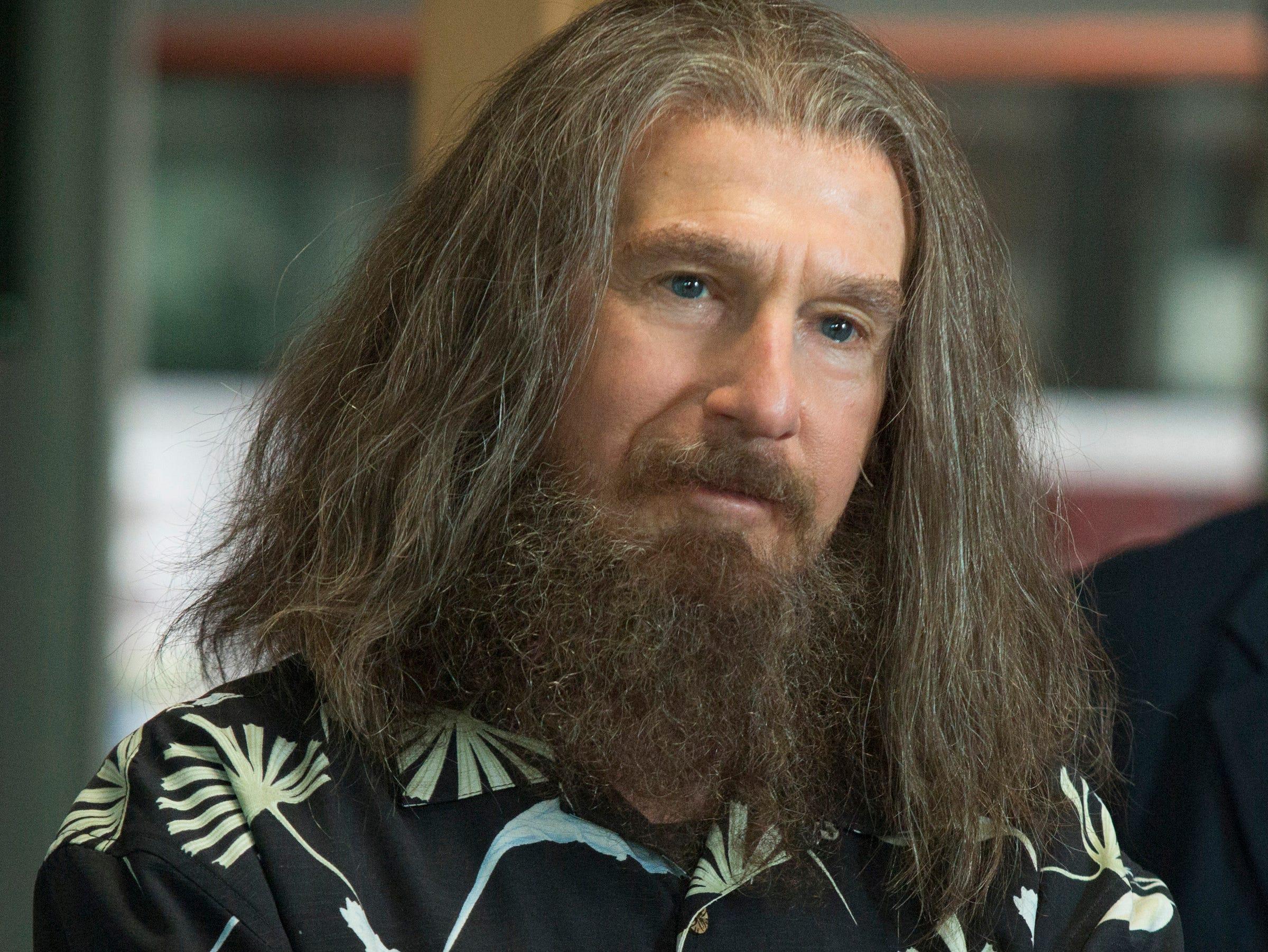 david hawaiian shirt