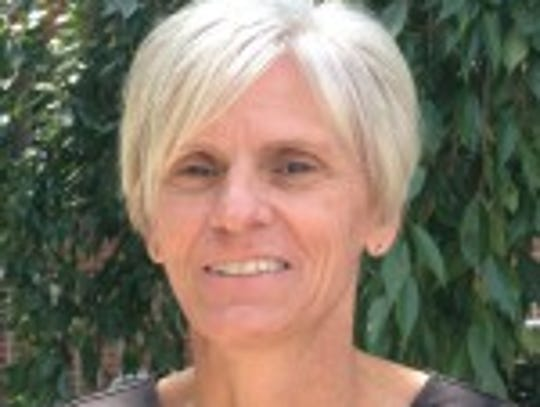 York Suburban Superintendent Shelly Merkle