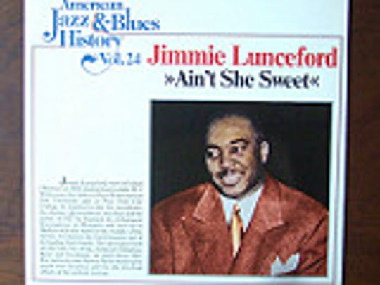 For a decade, Ronald Herd II has organized a festival to honor Jimmie Lunceford, a jazz legend who was the first music director for Memphis public schools.