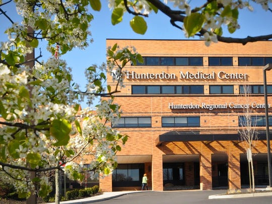 Hunterdon Medical Center.