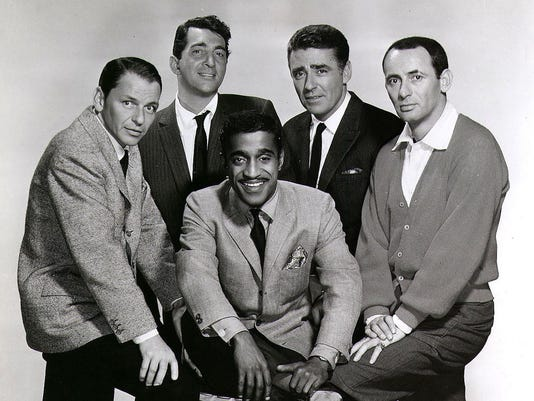The ''Rat Pack''