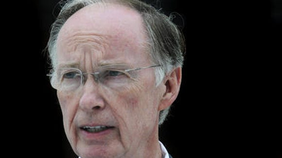 Gov. Robert Bentley said in a statement Tuesday that more than $196,800 will be used to support a mobile career center operated by the Alabama Department of Labor.