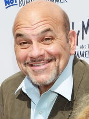 Actor Jon Polito attends the premiere of Relativity