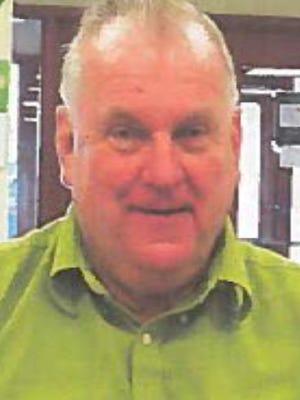Duane Higgins