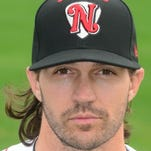 Barry Zito could be in the Sounds' starting pitching rotation.