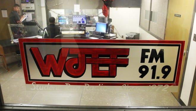 WJEF-FM 91.9 is a student-run radio station at Jefferson High School.