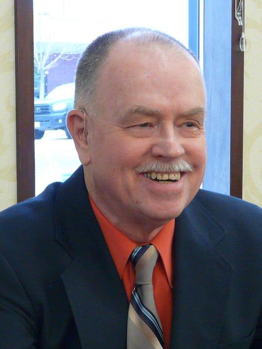Jack Wiegman