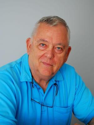Geoff Smoot