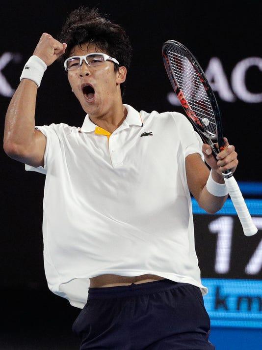 Chung Hyeon