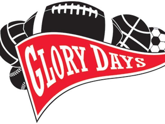 Glory Days Logo
