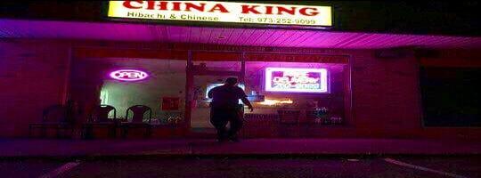 Fire temporarily closes Roxbury's China King