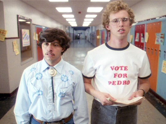 Gosh! 'Napoleon Dynamite' stars to reunite in Detroit for screening, conversation