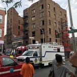 What you need to know about the Poughkeepsie building that collapsed on Academy Street