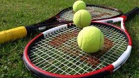 Prep tennis is underway in Brevard.