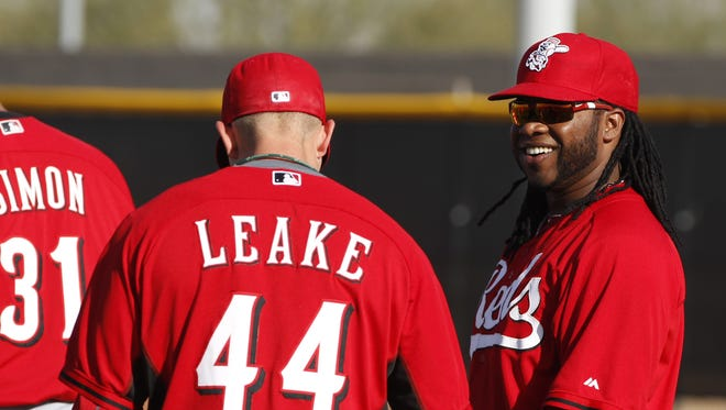Which starting pitcher(s) will the Reds be able to hold onto?