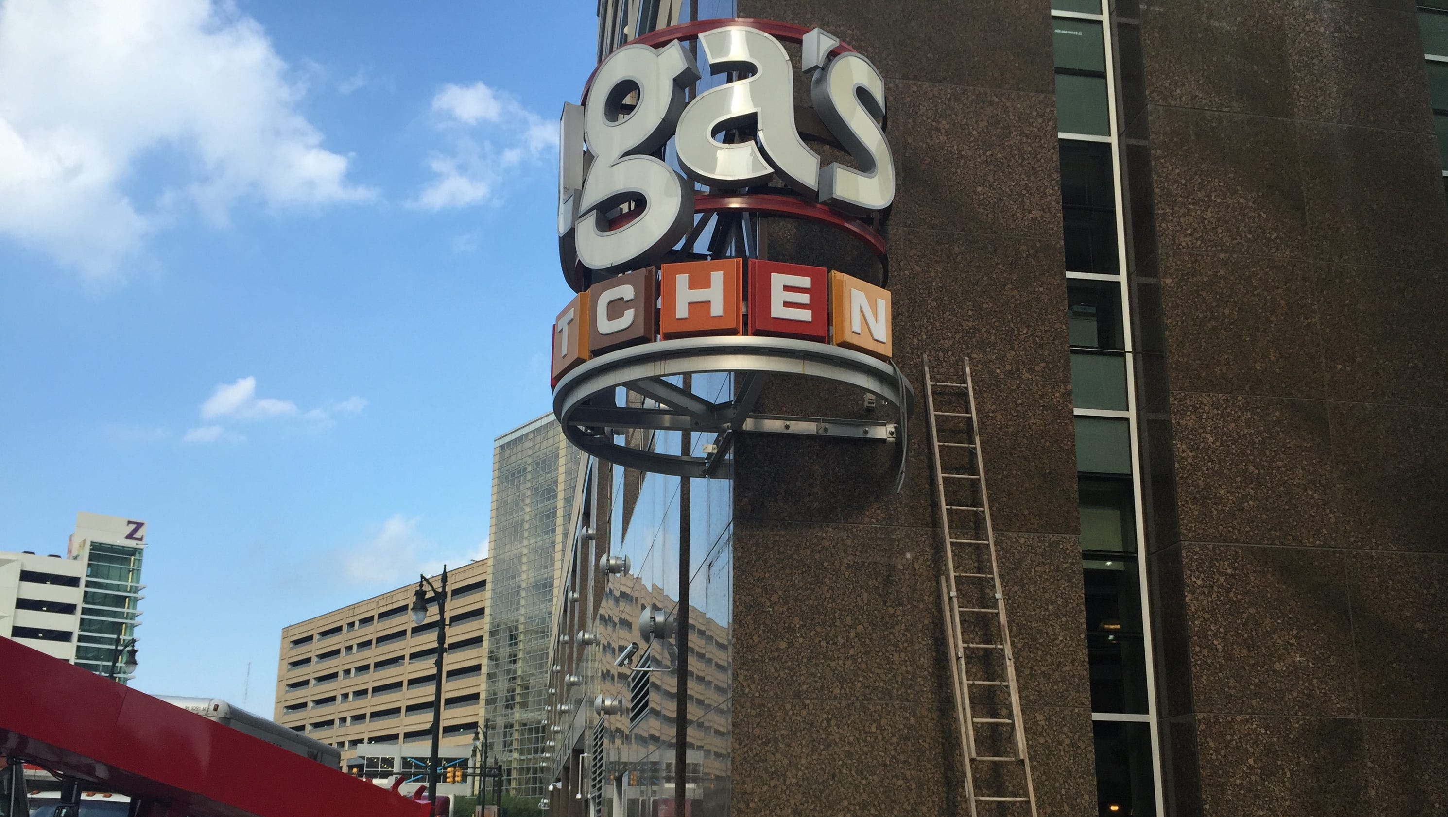 Amid Bankruptcy Olga S Kitchen Leaves Downtown Detroit