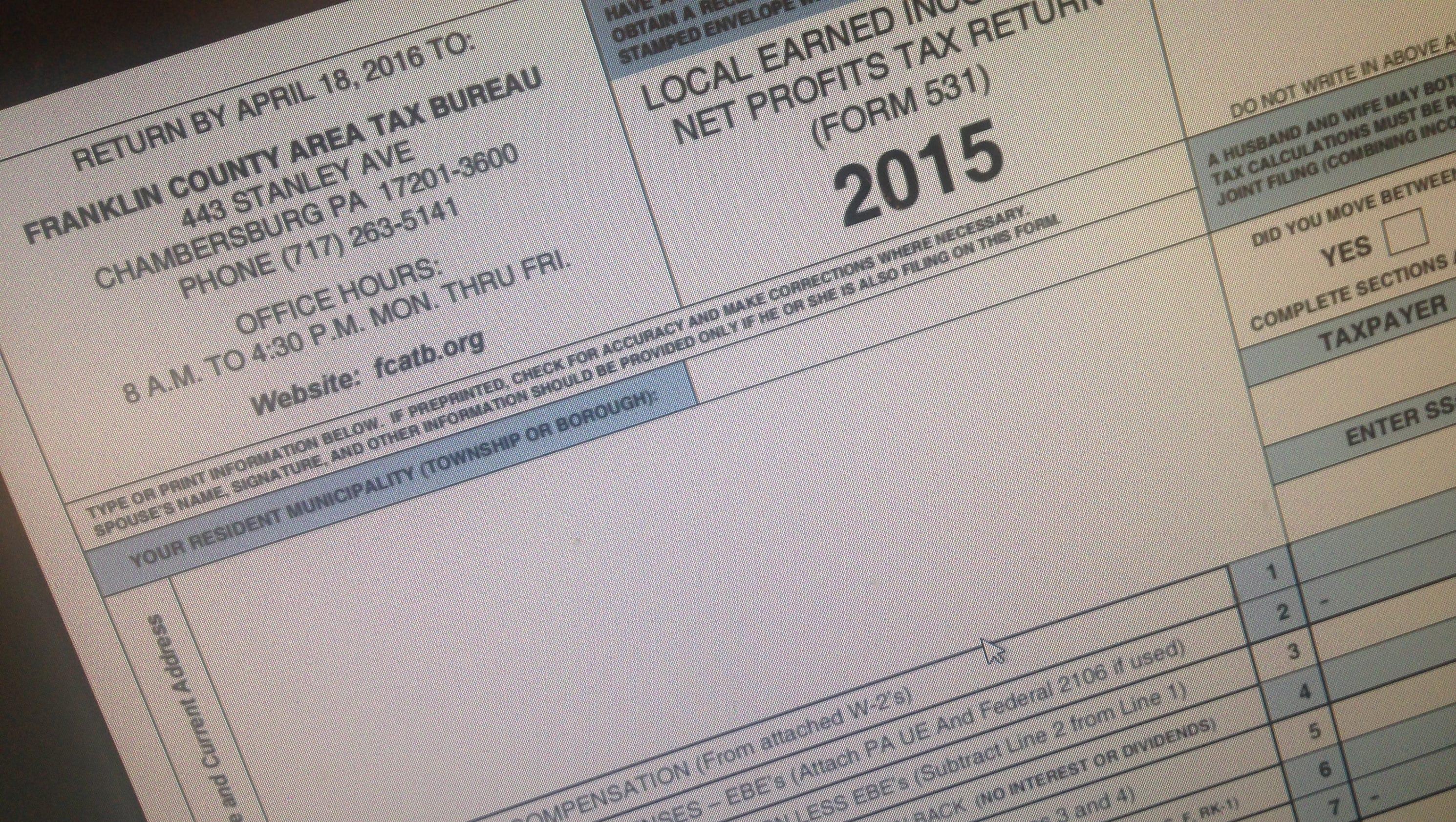 wage tax bureau slapped for budget hike. Black Bedroom Furniture Sets. Home Design Ideas
