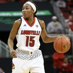 Transfer Taylor Johnson hoping to delay end of UofL career a while longer