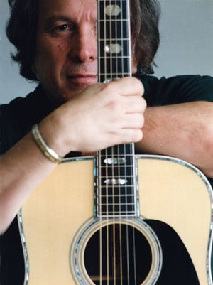 "Don McLean will play ""American Pie"" and other hits Nov. 9 at the Clearwater Casino."