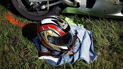 A bill seeking to do away with Tennessee's motorcycle helmet requirement has failed in the state Senate.