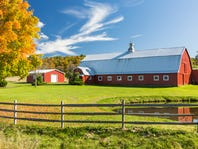 Free Child Admission to Living History Farms