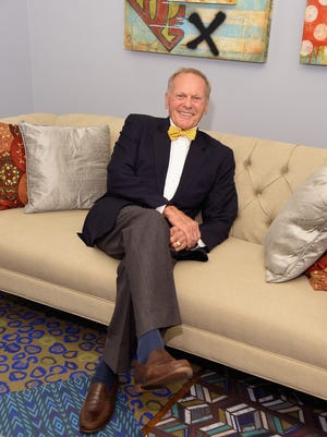Tab Hunter will be honored at the Ojai Film Festival this weekend.