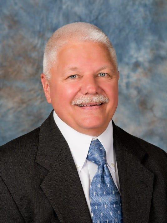 Mike Berens