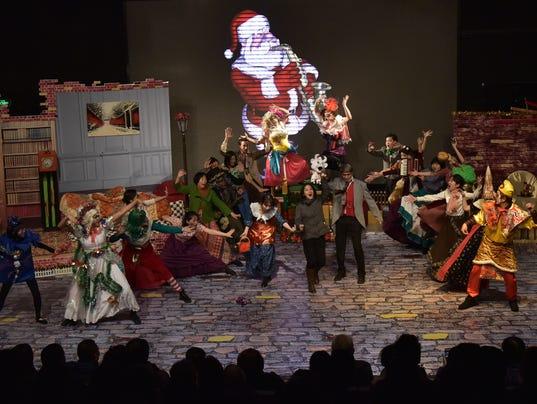 Beijing Playhouse