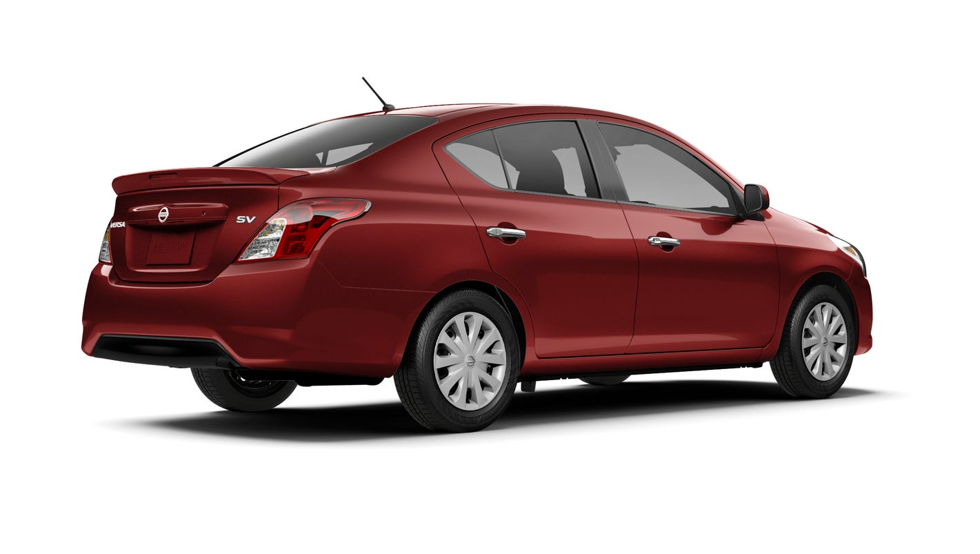 10 new cars you can buy for less than 300 a month for Nissan motor finance login