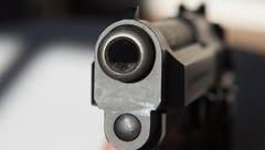 Ventura police investigate armed robbery near Marina Park