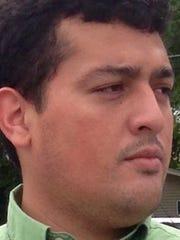 Omar Padilla, co-founder of Latino Political Network