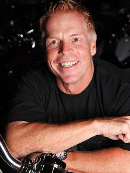 Scott Fischer - business of year finalist
