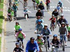 Tour de Montclair bike ride returns Oct. 1