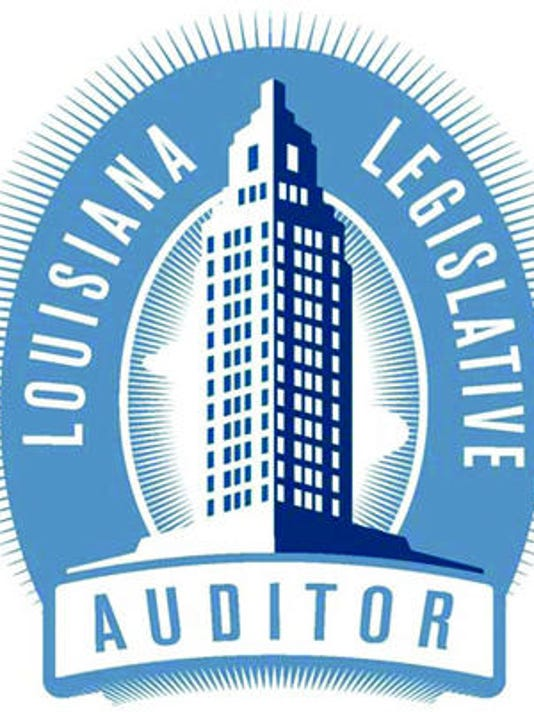 Louisiana Legislative Auditor