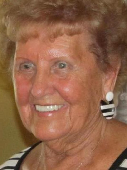 Births: Faye Rogers