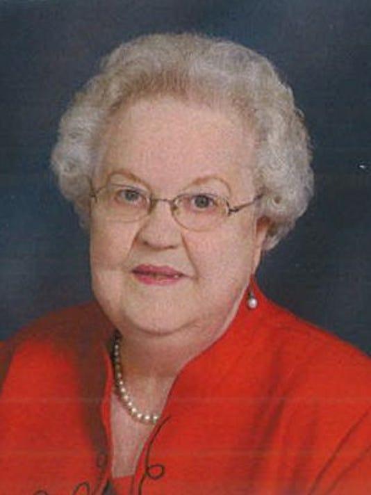 Birthdays: Mary Dickerson