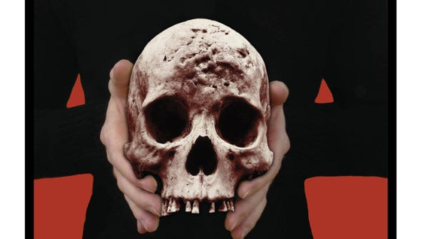 "New Moon Theatre Company is staging Shakespeare's ""Hamlet"""