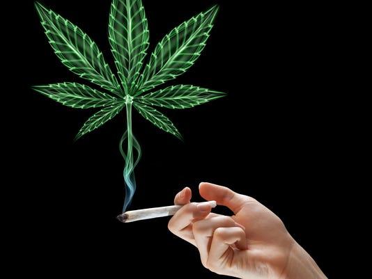 #stockphoto - Marijuana usage