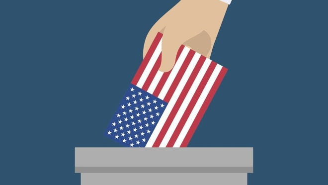 thinkstock Texas lags behind other states, ranking 48th in turnout in 2012, according to the U.S. Elections Project.