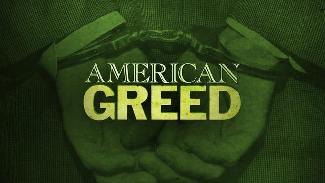 """Some people will do anything for money on """"American Greed."""""""