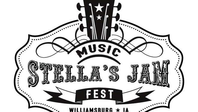 Stella's Jam